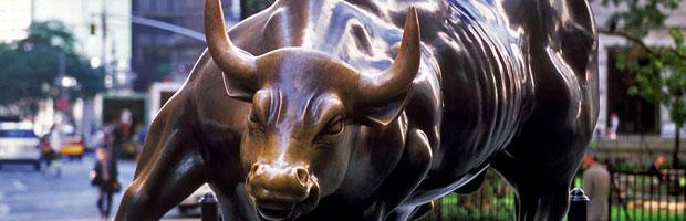 The NYSE Bull